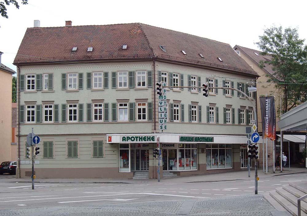 sophie scholl in ludwigsburg germany. Black Bedroom Furniture Sets. Home Design Ideas